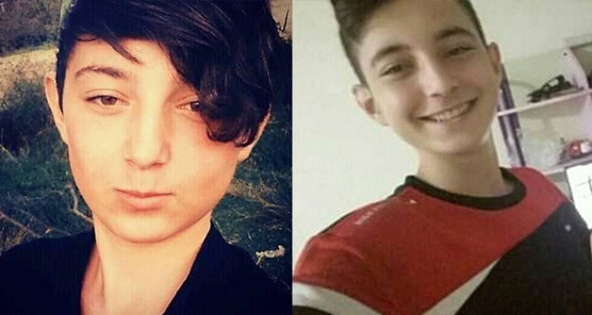 Arkadaşıyla kavga ettikten sonra ortadan kaybolan 16 yaşındaki Burak'tan haber alınamıyor