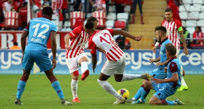 ÖZET İZLE: Antalyaspor 1-3 Trabzonspor Maçı Özeti ve Golleri İzle | Antalyaspor Trabzonspor kaç kaç bitti?