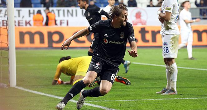 ÖZET İZLE: Kasımpaşa 2-3 Beşiktaş Maçı Özeti ve Golleri İzle | Kasımpaşa Beşiktaş kaç kaç bitti?