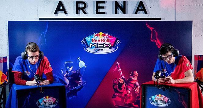 Red Bull M.E.O. geri dönüyor