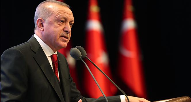 Cumhurbaşkanı Erdoğan: 'Ahıska'da son dönem insanlık tarihinin en utanç verici sahnesi yaşandı'