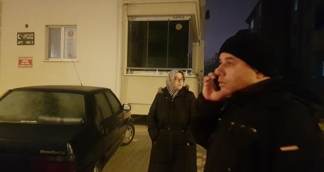 Balıkesir'de vatandaşlar sokağa döküldü