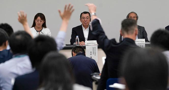 Japon otomotiv devi rekor ceza ile karşı karşıya