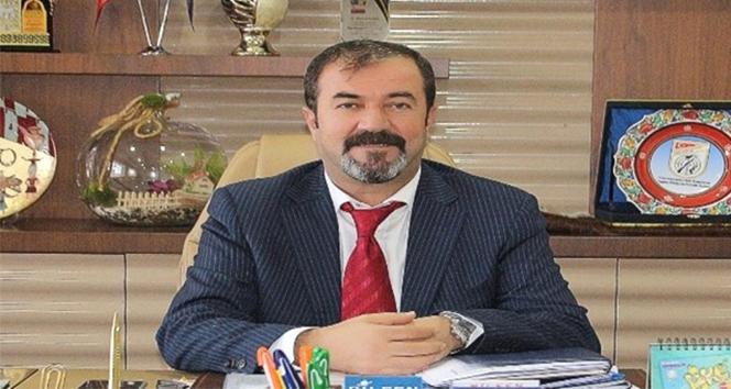 Diyarbakırspor'dan Nihat Özdemir'e destek açıklaması