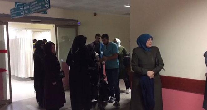 Bayburt'ta bir kadın, boğazı kesilerek öldürüldü