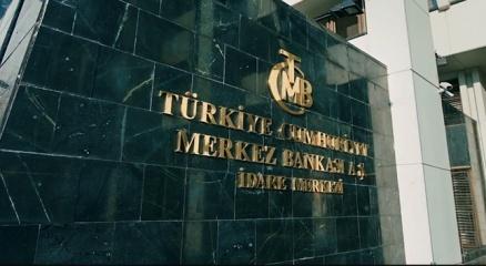 Merkez Bankasının toplam rezervleri arttı