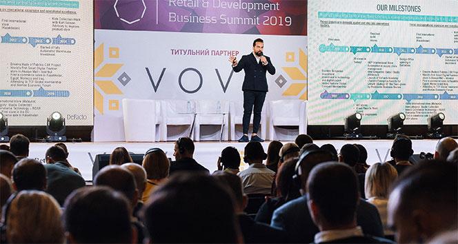 'Perakendenin dijital dönüşümüne globalde liderlik etmek istiyoruz'