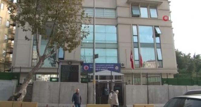 Maltepe'de öldürdüğü kadının cesedini bavulda saklayan şüpheli tutuklandı