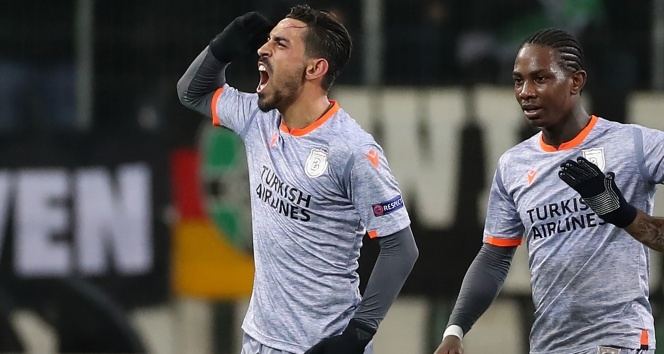 ÖZET İZLE: B. Mönchengladbach M. Başakşehir Maç Özeti ve Golleri İzle| Mönchengladbach Başakşehir Kaç Kaç Bitti