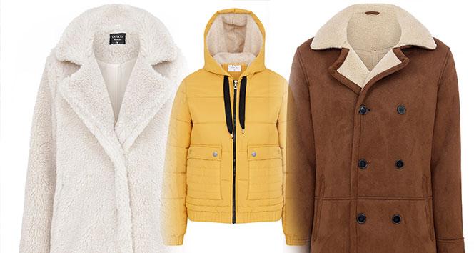Yeni yılın kış modası