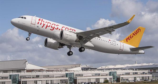 Pegasus Hava Yolları, BM Küresel İlkeler Sözleşmesi'ne imza attı
