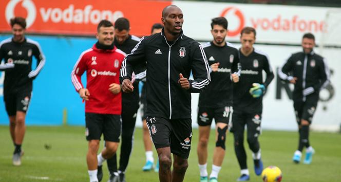 Beşiktaş, Yeni Malatyaspor maçı hazırlıklarına başladı