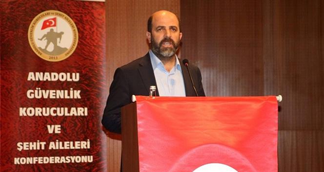 'HDP'nin Ermeni soykırımına destek vermesi alçaklıktır'