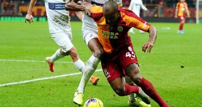 ÖZET İZLE: Galatasaray 2 - 2 MKE Ankaragücü Maç Özeti ve Golleri İzle   GS Ankaragücü Kaç Kaç Bitti