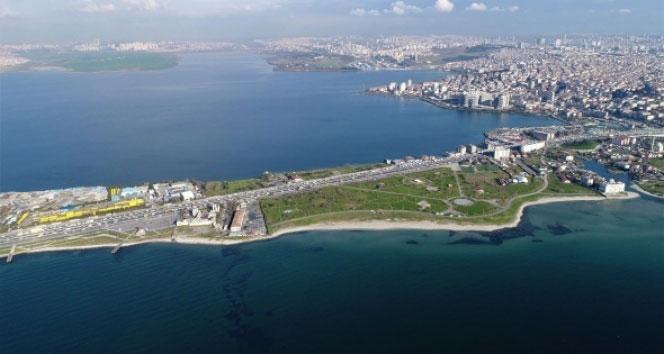 Kanal İstanbul'un adı bile yetti
