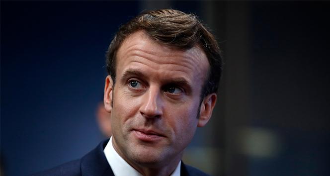 Fransa Cumhurbaşkanı Macron: 'Fakir ülkelere Covid-19 aşısı bağışlanmalı'