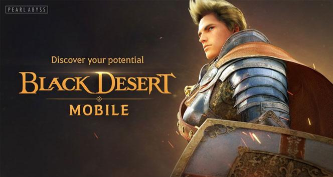 Black Desert Mobile yeni güncelleme içeriklerini tanıttı
