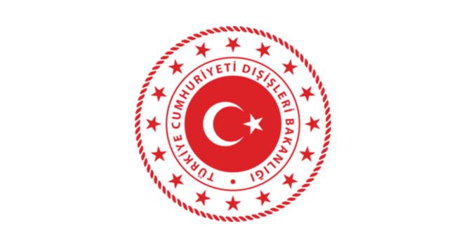 Dışişleri'nden Azerbaycan'a tebrik