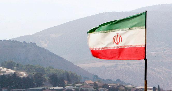 İran'da 4.8 büyüklüğünde deprem