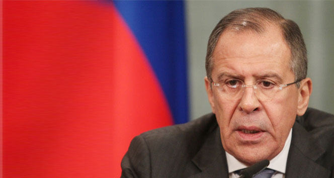 Lavrov: 'İran ile ABD kavgasına taraf olmayacağız'