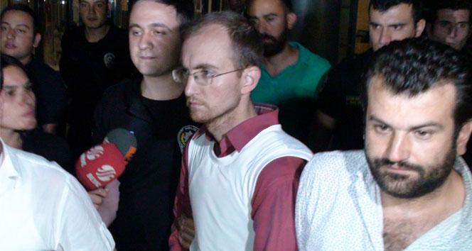 Seri katil Atalay Filiz yeniden hakim karşısına çıktı