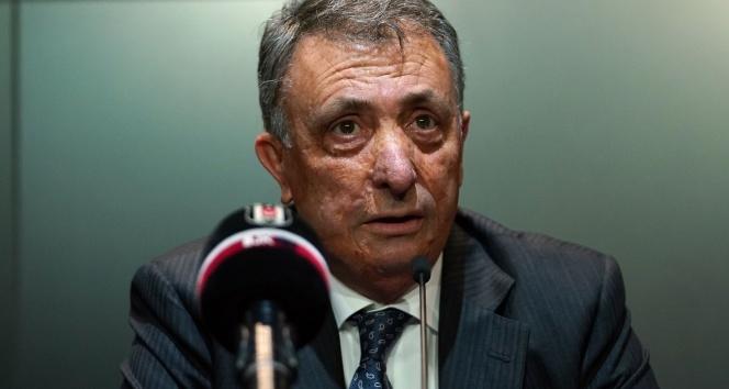"""Ahmet Nur Çebi: """"TFF yaptırım uygulamazsa zan altında kalır. Bu suçtur, günahtır"""""""