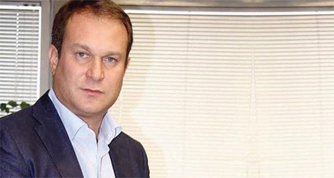 Sözcü Gazetesi sahibi Burak Akbay'ın yakalama kararı kaldırıldı