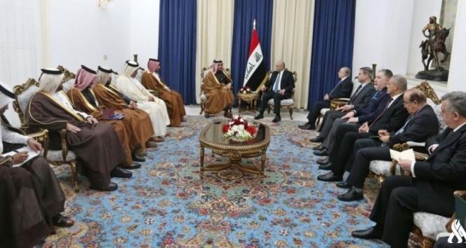 Irak: 'Topraklarımızı komşu ülkelere saldırma amacıyla kullandırmayacağız'