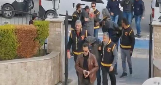 Marmaris'teki cinayetle ilgili 1 kişi tutuklandı