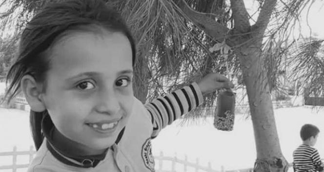 Alevlerin arasında kalan 11 yaşındaki kız çocuğu hayatını kaybetti
