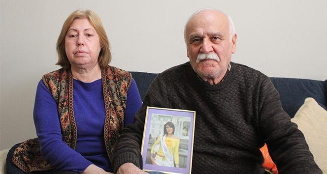 Eski manken Aslı Baş'ın ailesi beraat kararıyla ikinci kez yıkıldı