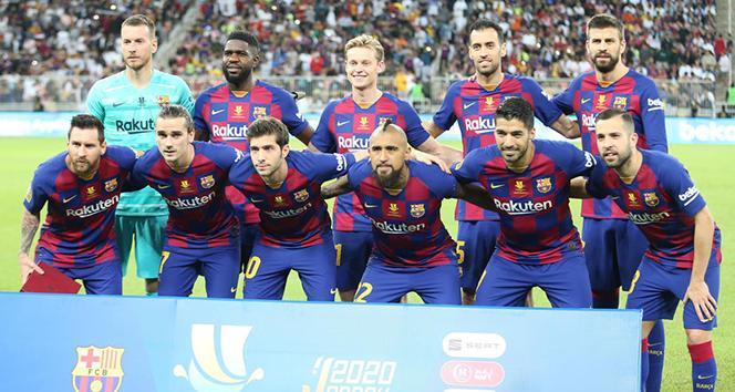 Barcelona, Futbol Para Ligi'nde zirvede