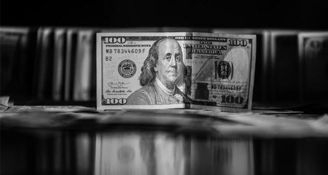 Dolar ne kadar oldu? 1 dolar ne kadar? (28 Mayıs 2020 dolar fiyatları)