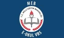 E-Okul Öğrenci VBS | MEB E-Okul Karne Notları Sorgulama !