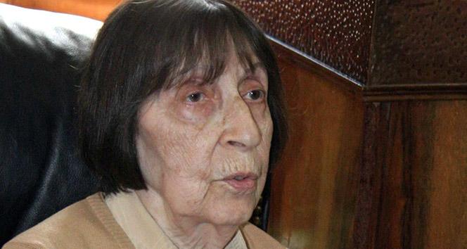 Eski Başbakan Bülent Ecevit'in eşi Rahşan Ecevit hayatını kaybetti |Rahşan Ecevit kimdir?