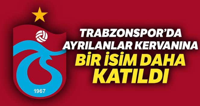 Trabzonspor, Fernandes'in sözleşmesini feshetti