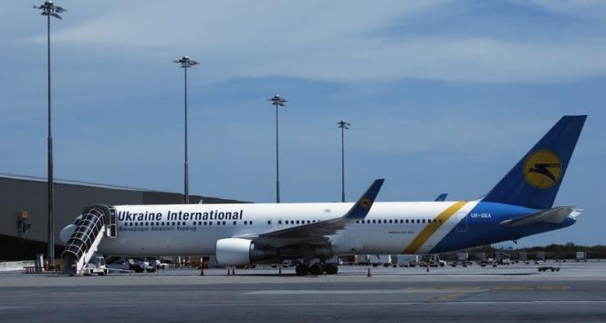 Ukrayna Havayolları: 'Cenazelerimiz yarın geliyor'