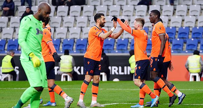 ÖZET İZLE: Başaksehir 4-1 Yeni Malatyaspor Maçı Özeti ve Golleri İzle   Başakşehir Yeni Malatyaspor kaç kaç bitti?