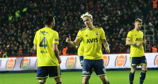 ÖZET İZLE: Gaziantep 0-2 Fenerbahçe Maçı Özeti ve Golleri İzle | Gaziantep Fenerbahçe kaç kaç bitti?