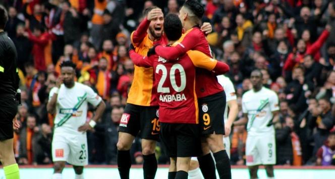 ÖZET İZLE: Galatasaray 2 - 1 Y. Denizlispor Maç Özeti ve Golleri İzle  GS Denizli Kaç Kaç Bitti