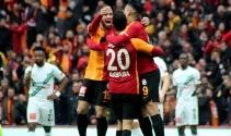 ÖZET İZLE: Galatasaray 2 - 1 Y. Denizlispor Maç Özeti ve Golleri İzle| GS Denizli Kaç Kaç Bitti