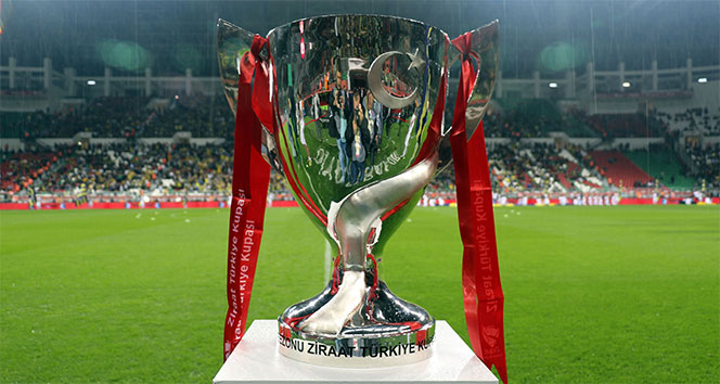 Kupa finali 21 Mayıs'ta