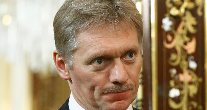 Rusya, İngiltere Başbakanı Johnson'ın açıklamasını yalanladı