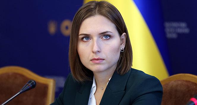 Ukraynalı Bakandan 'Maaşım yetmiyor' açıklaması