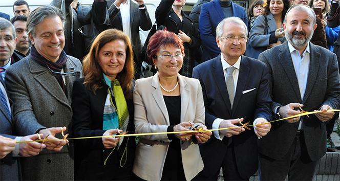KAÇUV'un 2'nci Aile Evi Pendik'te Açıldı
