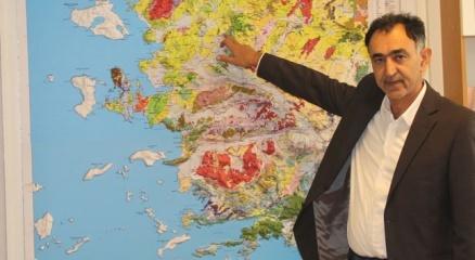 Akhisar depreminin İstanbulda hissedilmesini uzmanlar yorumladı