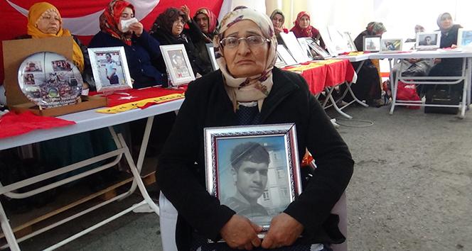 HDP önünde evlat nöbeti tutan ailelerin sayısı 72'ye yükseldi