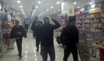 Mardin'de deprem paniğe neden oldu