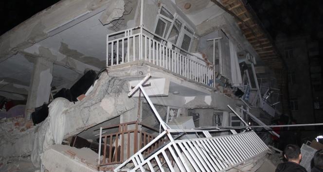 İstanbul Vali Yerlikaya'dan Elazığ depremine ilişkin açıklama