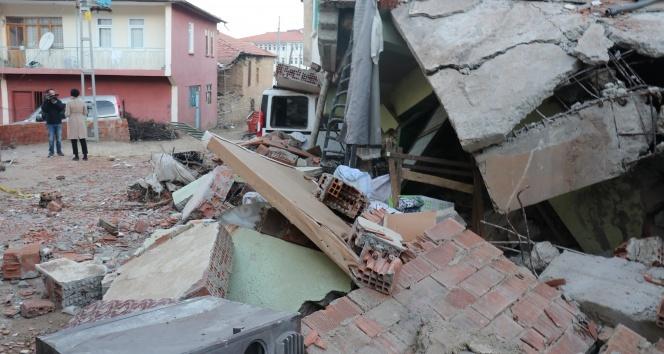 Milli Savunma Bakanlığından Elazığ Depremine İlişkin Açıklama